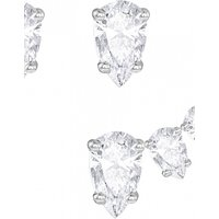 Ladies Swarovski Jewellery Attract Earrings 5274076
