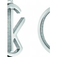 Ladies Calvin Klein Stainless Steel League Earrings KJ6DME000200