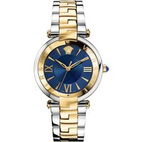 Ladies Versace Revive 35mm Watch Vai230017