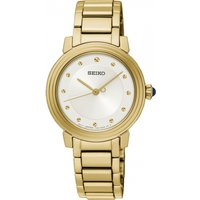 Ladies Seiko Dress Watch SRZ482P1