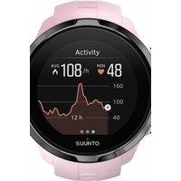 Unisex Suunto Spartan Sport Wrist HR Bluetooth Alarm Chronograph Watch SS022664000