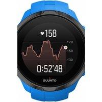 Unisex Suunto Spartan Sport Wrist HR Bluetooth Alarm Chronograph Watch SS022663000