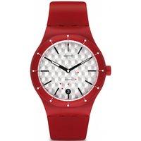 Image of Mens Swatch Sistem Corrida Automatic Watch SUTR403