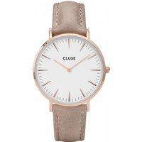 Image of Ladies Cluse La Boheme Watch CL18031