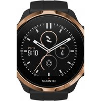 Unisex Suunto Spartan Sport Wrist HR Bluetooth GPS Copper Special Edition Alarm Chronograph Watch SS023310000
