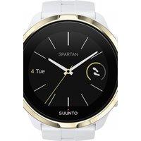 Unisex Suunto Spartan Sport Wrist HR Bluetooth GPS Gold Special Edition Alarm Chronograph Watch SS023405000