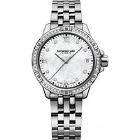 Image of Ladies Raymond Weil Tango Diamond Watch 5960-STS-00995