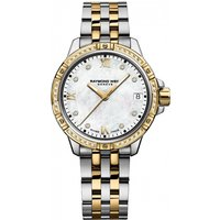 Image of Ladies Raymond Weil Tango Diamond Watch 5960-SP5-00995