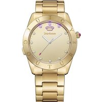 Image of Ladies Juicy Couture Couture Connect Smartwatch Watch 1901500