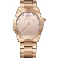 Image of Ladies Juicy Couture Couture Connect Smartwatch Watch 1901501
