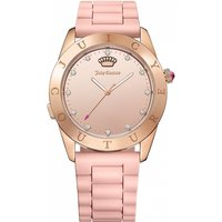 Image of Ladies Juicy Couture Couture Connect Smartwatch Watch 1901546