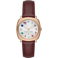 Image of Ladies Marc Jacobs Mandy Watch MJ1598