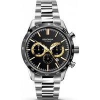 Image of Mens Sekonda Chronograph Watch 1167