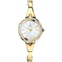 Ladies Accurist Bangle Watch 8110