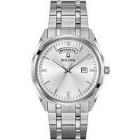 Mens Bulova Dress Watch 96C127