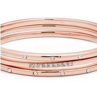Anne Klein Jewellery 3 Bangle Box Set JEWEL 60405635-9DH