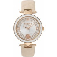 Ladies Versus Versace Covent Garden Crystal Watch Spcd210017