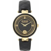 Ladies Versus Versace Covent Garden Crystal Watch Spcd220017