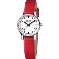 Ladies Mondaine Swiss Railways Evo2 Petite Watch Mse26110lc