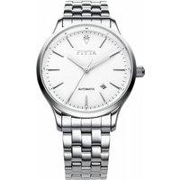 Image of Mens FIYTA Classic Automatic Watch GA802013.WWW