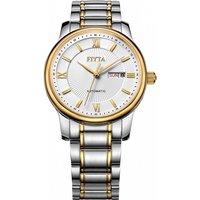 Image of Mens FIYTA Classic Automatic Watch GA8312.TWT