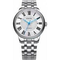 Image of Mens FIYTA Classic Automatic Watch GA802058.WWW