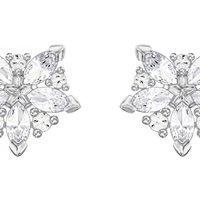 Ladies Swarovski Jewellery Lady Stud Earrings 5390190