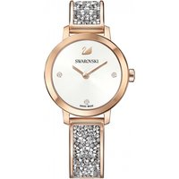 Ladies Swarovski Cosmic Rock Bangle Watch 5376092