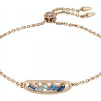 Adore Jewellery Mixed Cry Oval Slider Bracelet JEWEL 5419430