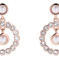 Ted Baker Corali Concentric Crystal Earrings TBJ1333-24-163