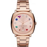 Image of Marc Jacobs Mandy Watch MJ3550