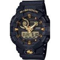 Image of Mens Casio G-Shock Combi Watch GA-710B-1A9ER