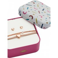 Fossil Jewellery Gift Set JF03051791