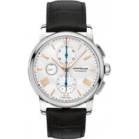 Mens Montblanc 4810 Automatic Chronograph Watch 114855
