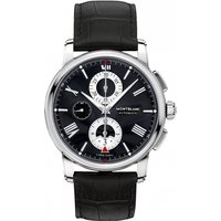 Mens Montblanc 4810 Automatic Chronograph Watch 115123