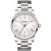 Mens Montblanc 4810 Date Automatic Watch 114852