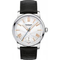 Mens Montblanc 4810 Date Automatic Watch 114841