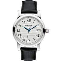 Mens Montblanc Star Automatic Date Watch 107114
