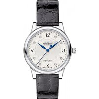 Image of Ladies Montblanc Boheme 30mm Automatic Date Watch 111056