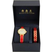 Agama Gift Set Bangle Watch and Bangle