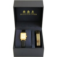 Salamander Gift Set Watch and Bangle