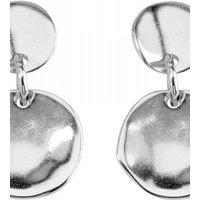 UnoDe50 Scales Earrings PEN0055METX