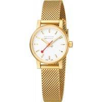 Ladies Mondaine Swiss Railways Evo2 Petite Watch Mse26111sm