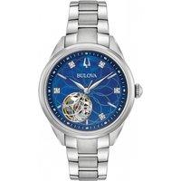 Bulova Watch 96P191