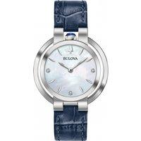 Bulova Watch 96P196