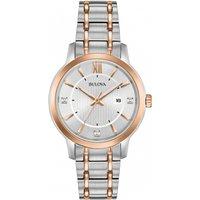 Bulova Watch 98P176
