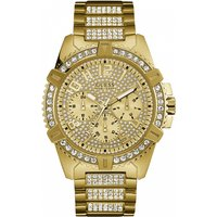Image of Guess Watch W0799G2
