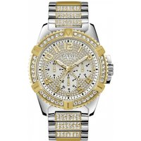 Image of Guess Watch W0799G4