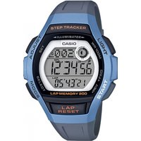 Casio Sports Concept Step Tracker for Ladies