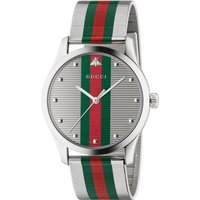 Image of Gucci G-Timeless Contemporary Watch YA126284
